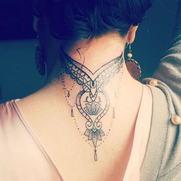 beautifulnecktattoo-design