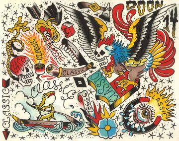 classic-tattoo-design-sheet
